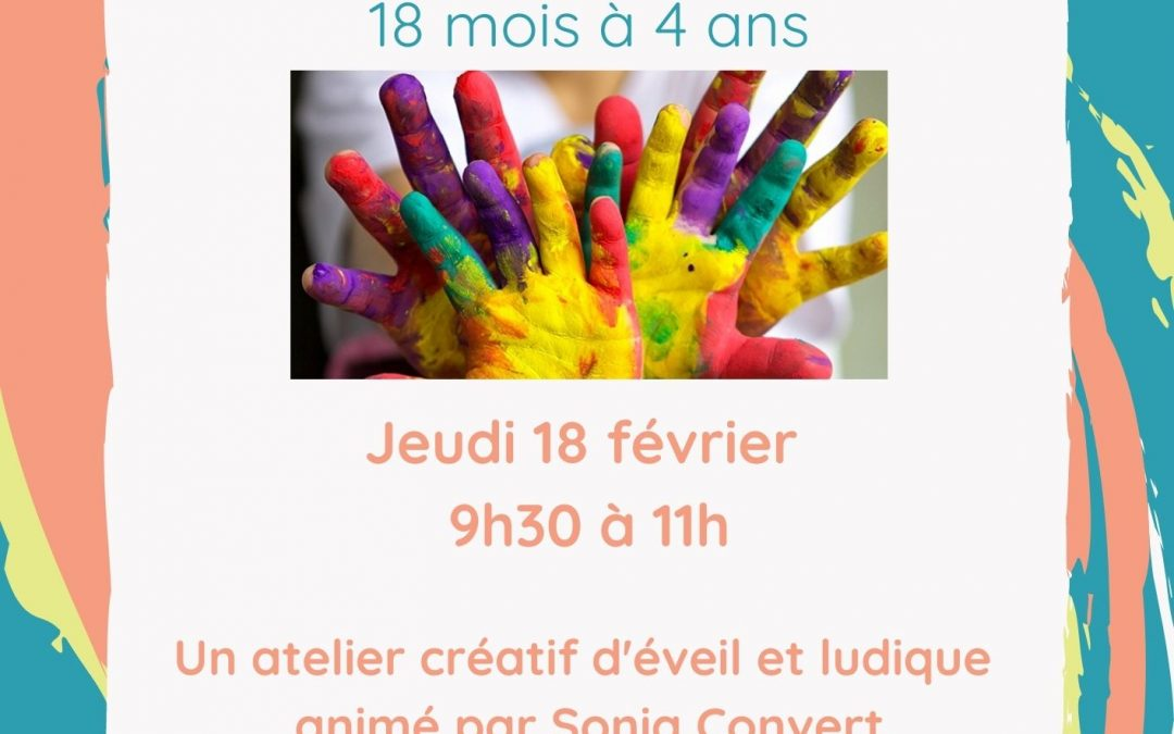 ATELIERS BRICO PARENTS / ENFANTS